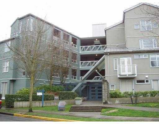 Main Photo: 408 2080 E KENT AVE SOUTH AVENUE in : South Marine Condo for sale (Vancouver East)  : MLS®# V787103