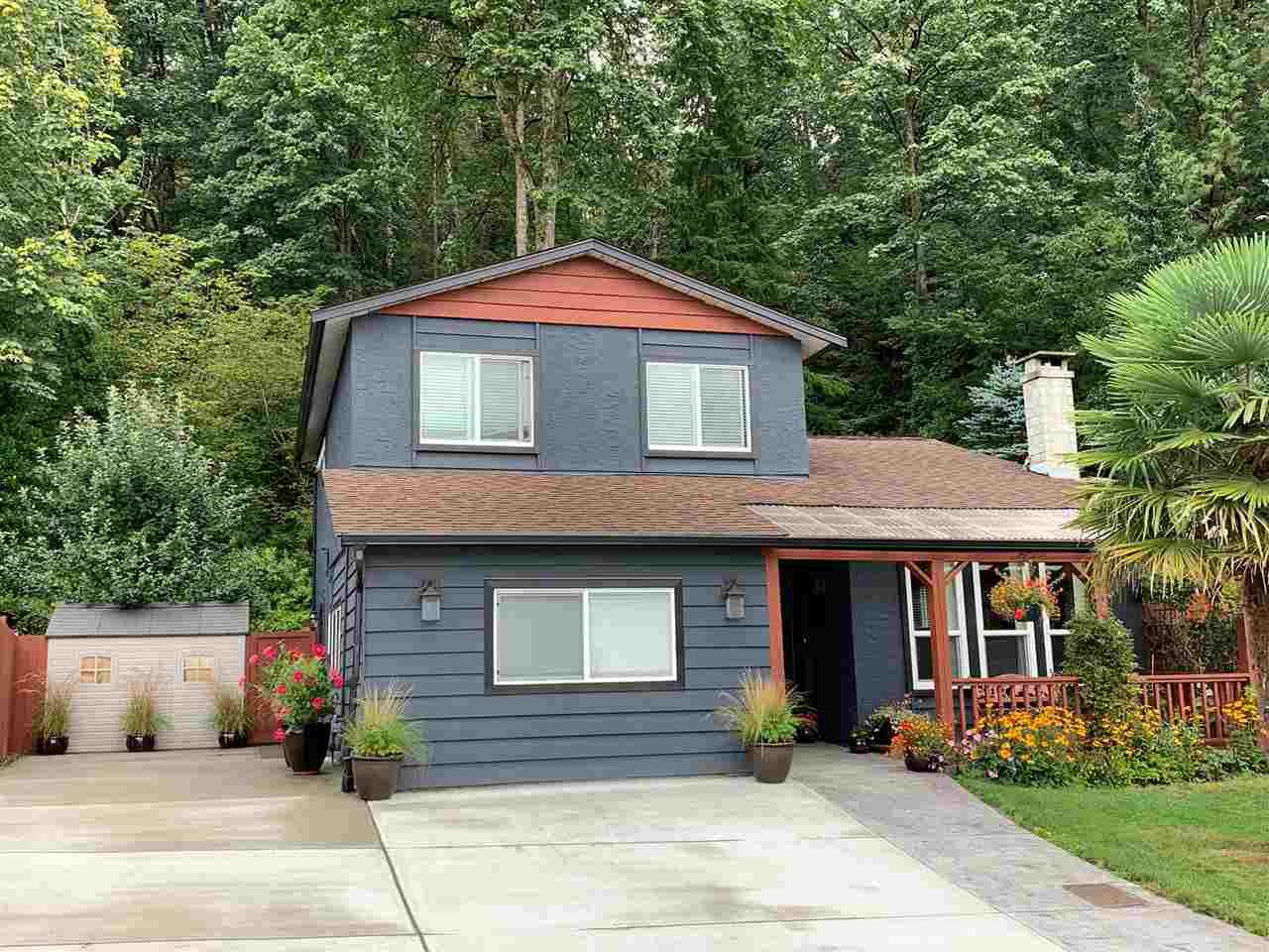 "Main Photo: 1282 BLUFF Drive in Coquitlam: River Springs House for sale in ""River Springs"" : MLS®# R2402788"