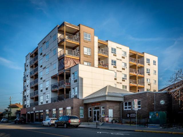 Main Photo: 310 429 ST PAUL STREET in Kamloops: South Kamloops Apartment Unit for sale : MLS®# 153917