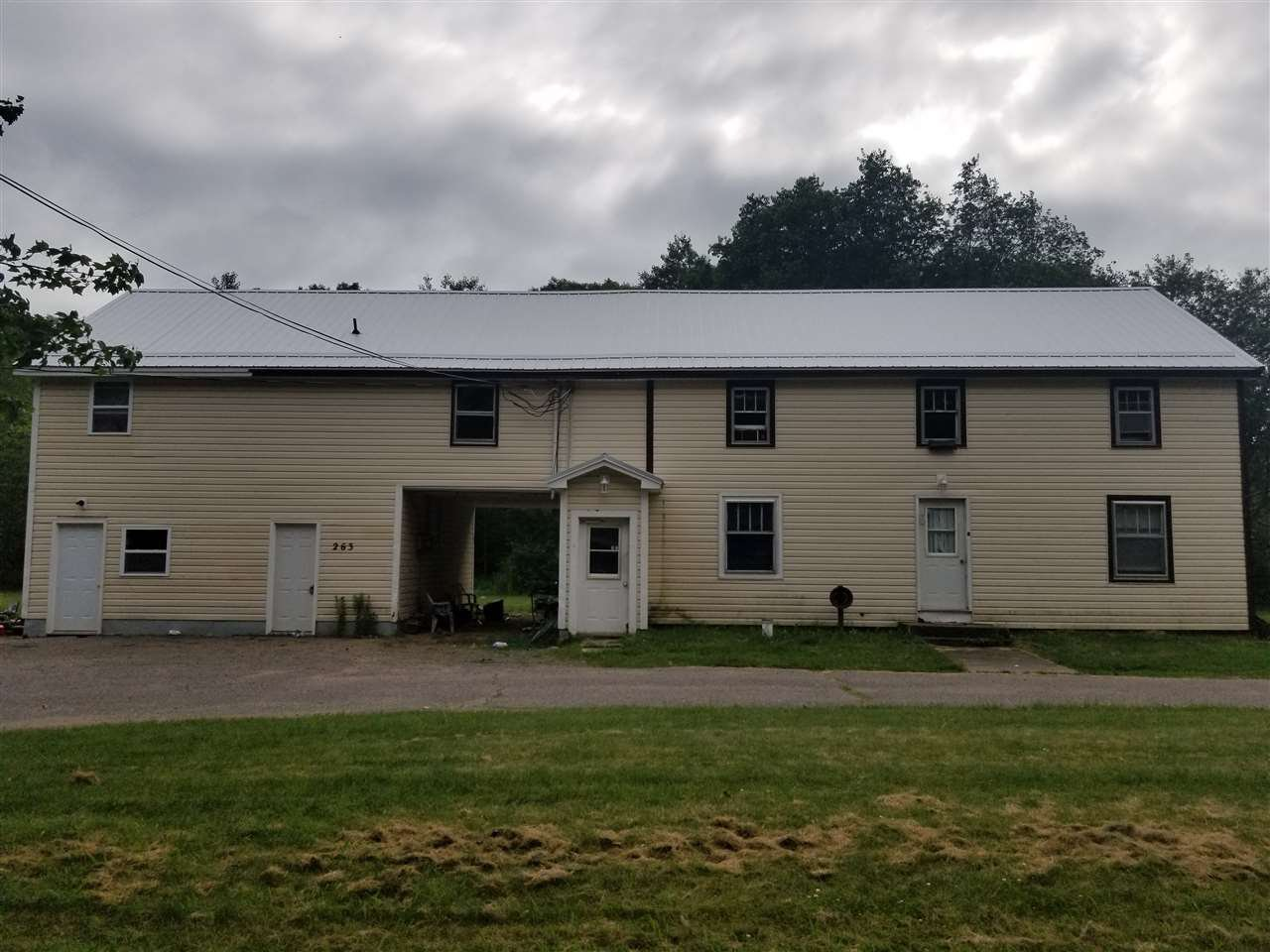 Main Photo: 263 Dodge Road in Wilmot: 400-Annapolis County Multi-Family for sale (Annapolis Valley)  : MLS®# 201924886