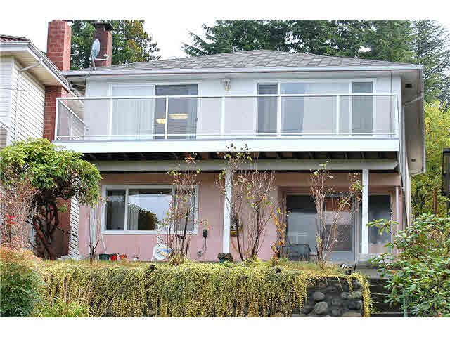 Main Photo: 128 DELTA AVENUE in : Capitol Hill BN House for sale : MLS®# V980188