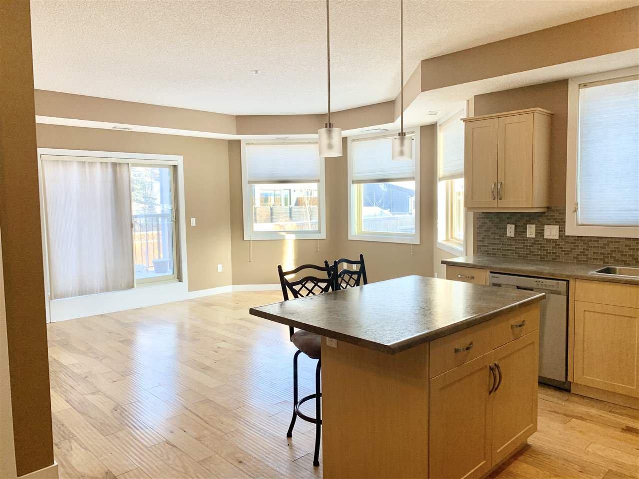 Main Photo: 115 8730 82 Avenue NW in Edmonton: Zone 18 Condo for sale : MLS®# E4184208