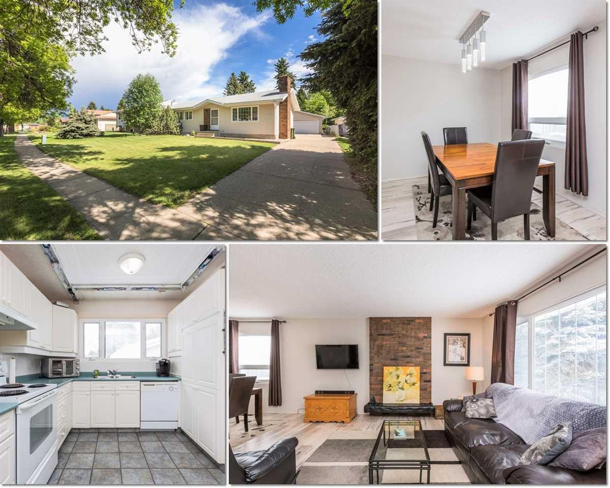 Main Photo: 27 LONGVIEW Crescent: St. Albert House for sale : MLS®# E4200007