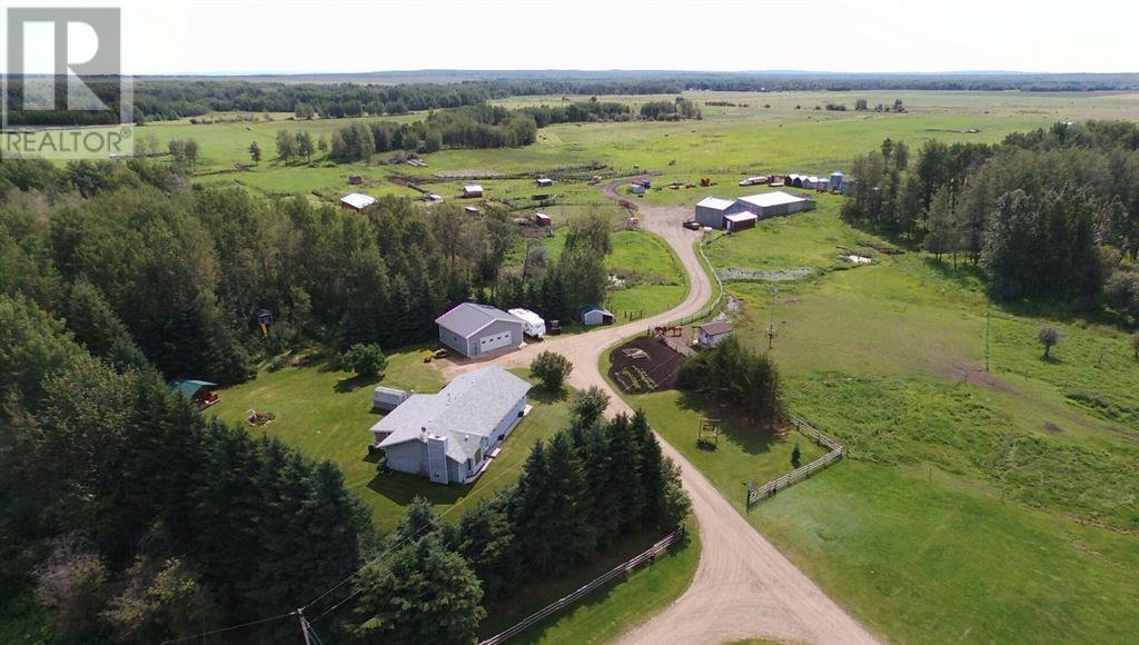 Main Photo: 16329 Township Road 714A Road in High Prairie: Agriculture for sale : MLS®# A1020013