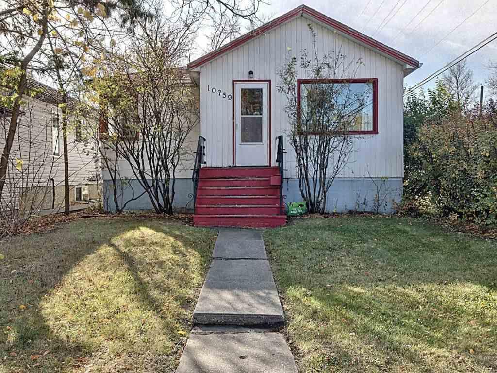 Main Photo: 10759 74 Avenue in Edmonton: Zone 15 House for sale : MLS®# E4217884