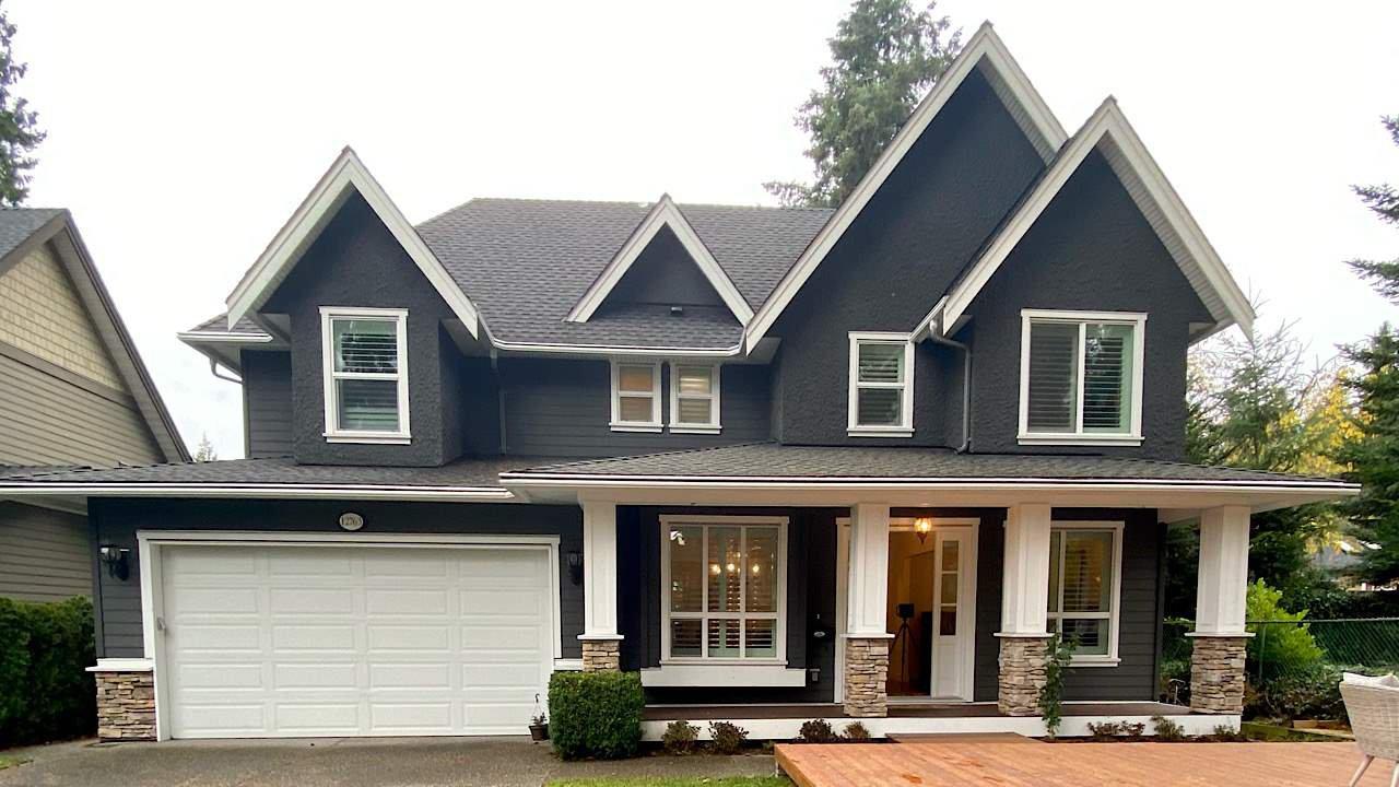 Main Photo: 12763 25 Avenue in Surrey: Crescent Bch Ocean Pk. House for sale (South Surrey White Rock)  : MLS®# R2526687