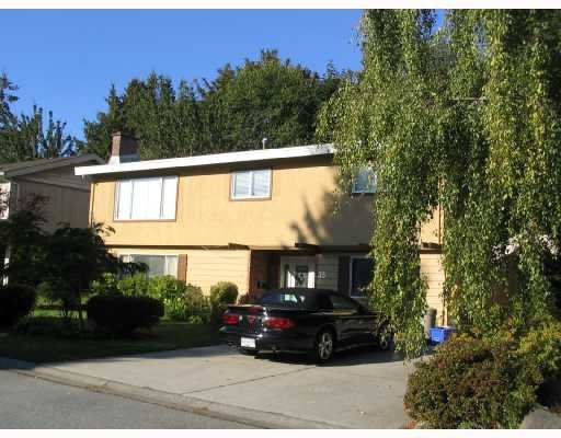 Main Photo: 35 53RD ST in Tsawwassen: Pebble Hill House for sale : MLS®# V670419