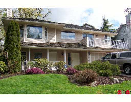 Main Photo: 35329 SANDY HILL Road in Abbotsford: Abbotsford East House for sale : MLS®# F2709454