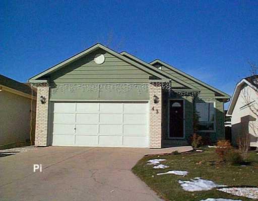 Main Photo: 43 TOLCROSS Gate in Winnipeg: Fort Garry / Whyte Ridge / St Norbert Single Family Detached for sale (South Winnipeg)  : MLS®# 2619388