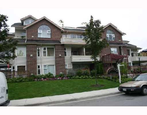 "Main Photo: 202 1668 GRANT Avenue in Port_Coquitlam: Glenwood PQ Condo for sale in ""Glenwood Terrace"" (Port Coquitlam)  : MLS®# V665562"