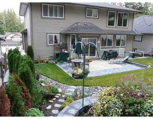 "Photo 2: Photos: 13256 239B Street in Maple_Ridge: Silver Valley House for sale in ""ROCK RIDGE"" (Maple Ridge)  : MLS®# V671495"