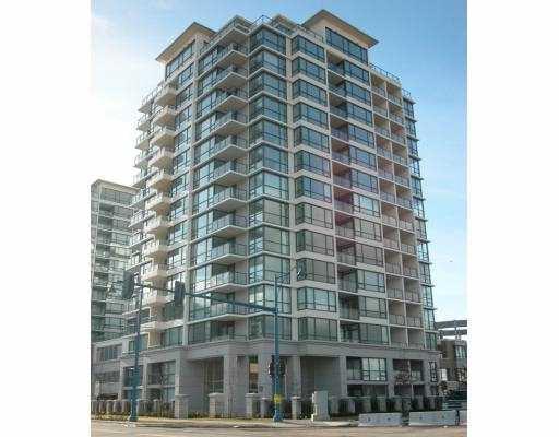 "Main Photo: 306 7575 ALDERBRIDGE Way in Richmond: Brighouse Condo for sale in ""OCEAN WALK"" : MLS®# V682809"