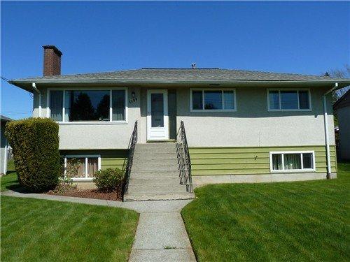 Main Photo: 7129 GIBSON Street: Montecito Home for sale ()  : MLS®# V1003248