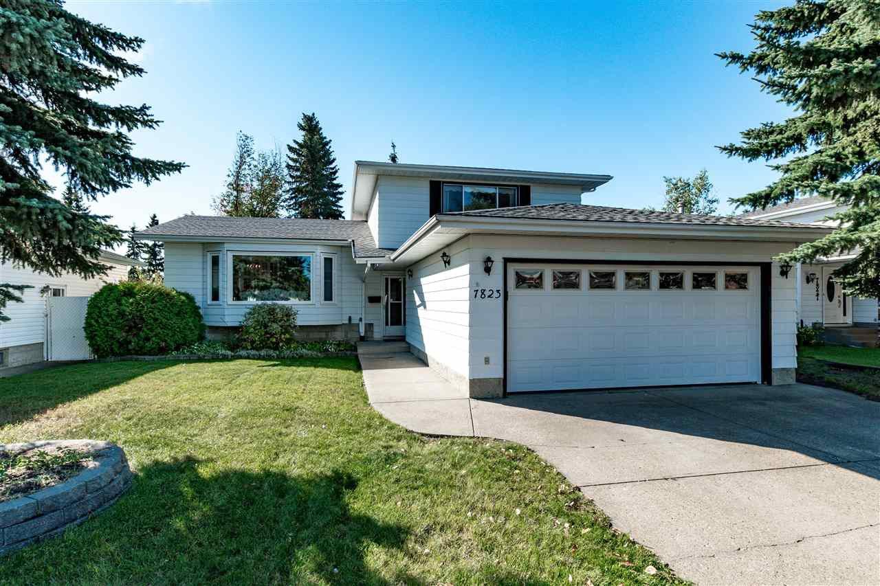 Main Photo: 7823 34A Avenue in Edmonton: Zone 29 House for sale : MLS®# E4174649