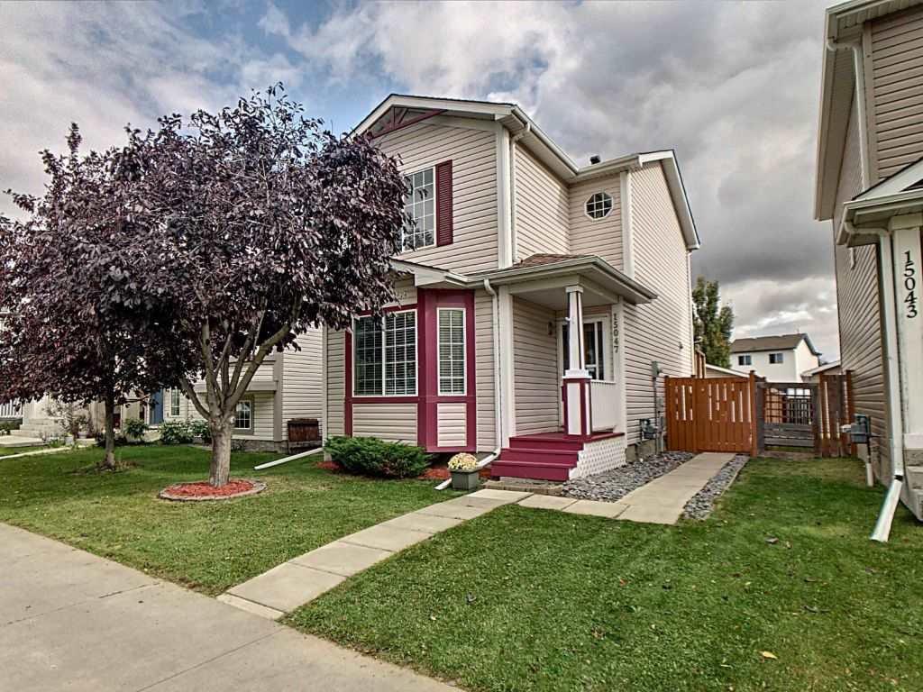Main Photo: 15047 134 Street in Edmonton: Zone 27 House for sale : MLS®# E4175723