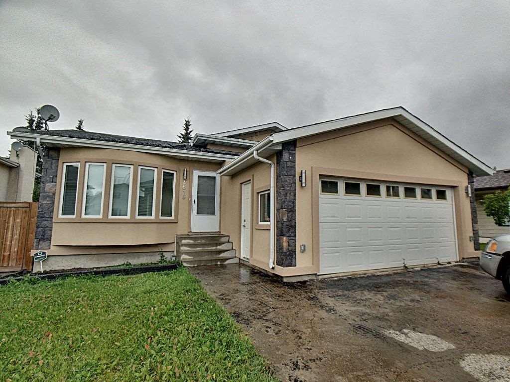 Main Photo: 4616 37B Avenue in Edmonton: Zone 29 House for sale : MLS®# E4175983