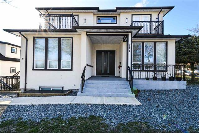 Main Photo: 6511 Argyle Street in Vancouver: Knight House for sale (Vancouver East)  : MLS®# R2446194