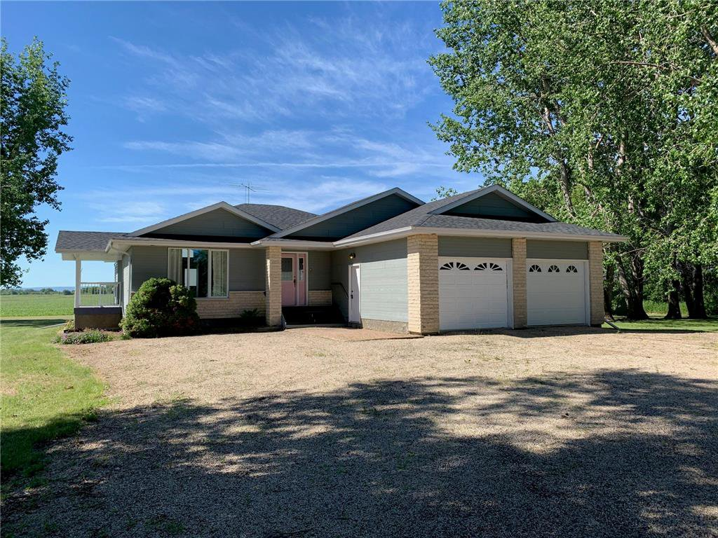 Main Photo: 97106 PTH #5 Highway in Ochre River: RM of Ochre River Residential for sale (R30 - Dauphin and Area)  : MLS®# 202010420
