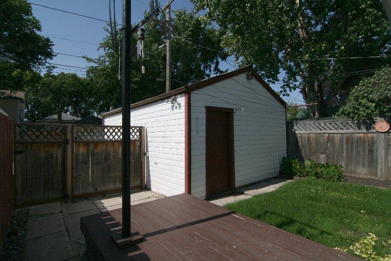 Photo 5: Photos: 956 Ashburn St./West End in Winnipeg: West End / Wolseley Single Family Detached for sale (West Winnipeg)  : MLS®# 2915096
