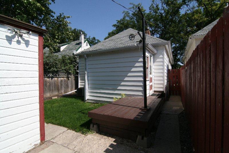 Photo 6: Photos: 956 Ashburn St./West End in Winnipeg: West End / Wolseley Single Family Detached for sale (West Winnipeg)  : MLS®# 2915096