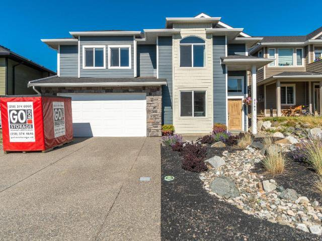Main Photo: 2161 SADDLEBACK DRIVE in Kamloops: Batchelor Heights House for sale : MLS®# 157868