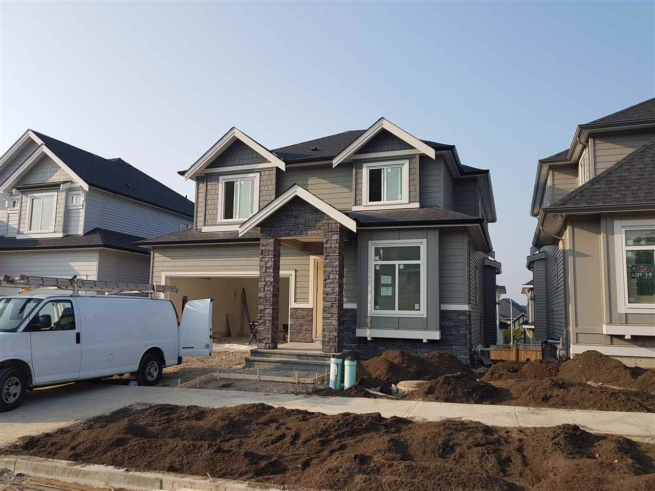 """Main Photo: 14271 61B Street in Surrey: Sullivan Station House for sale in """"Bell Pointe"""" : MLS®# R2492799"""