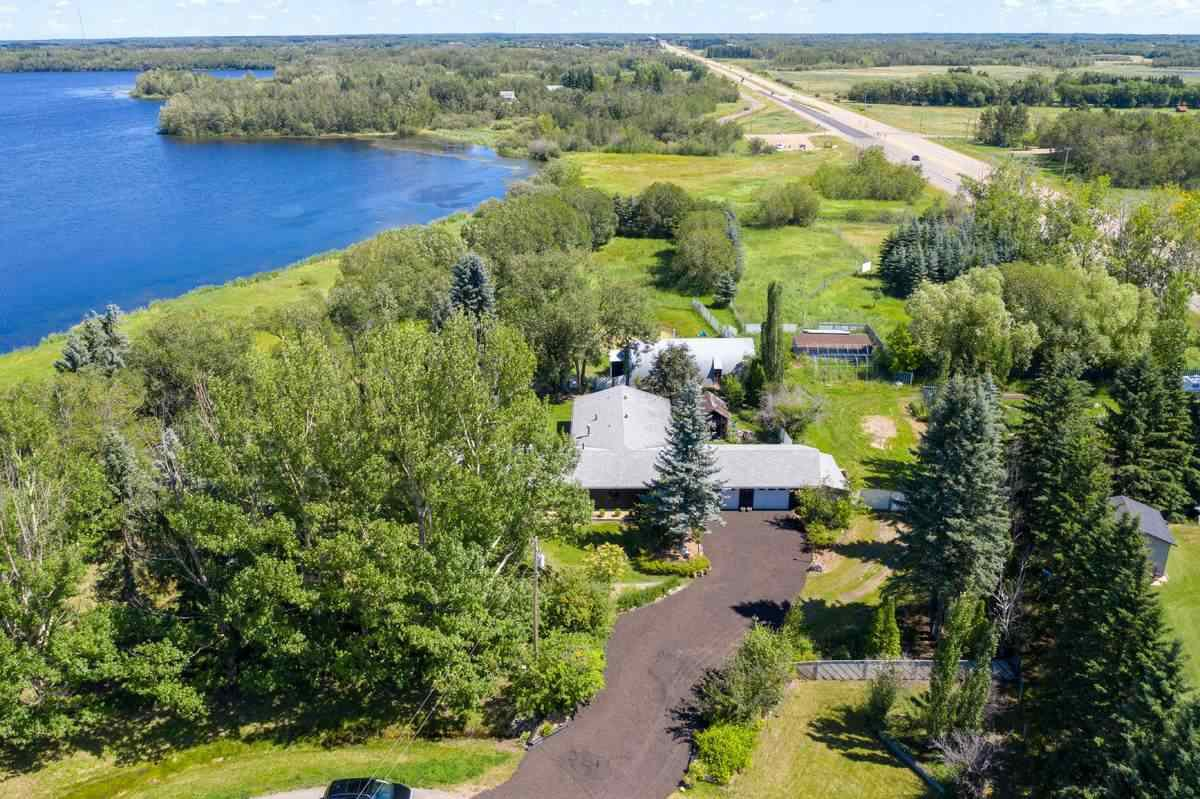 Main Photo: 223 22560 wye Road: Rural Strathcona County House for sale : MLS®# E4214255