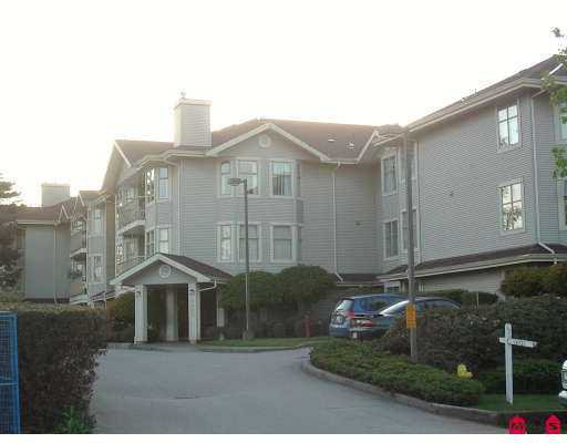 "Main Photo: 302 10721 139TH Street in Surrey: Whalley Condo for sale in ""Vista Ridge South"" (North Surrey)  : MLS®# F2712195"