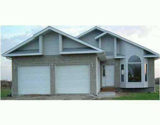 Main Photo: 2204 HIGHWAY 207 in Tache Rm: Dufresne / Landmark / Lorette / Ste. Genevieve Single Family Detached for sale (Winnipeg area)  : MLS®# 2509624