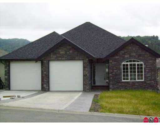 """Main Photo: 5272 WEEDEN Place in Sardis: Promontory House for sale in """"SHERWOOD ESTATES"""" : MLS®# H2702204"""