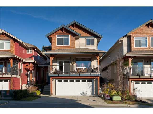 Main Photo: # 56 1701 PARKWAY BV in Coquitlam: Westwood Plateau House for sale : MLS®# V883397