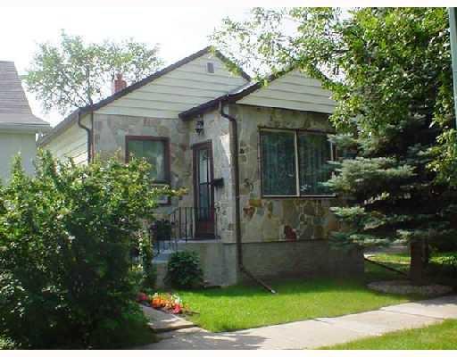 Main Photo: 50 ESSEX Avenue in WINNIPEG: St Vital Single Family Detached for sale (South East Winnipeg)  : MLS®# 2712869