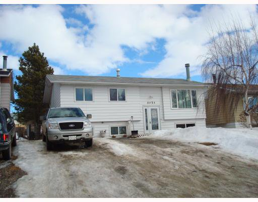 Main Photo: 8923 88TH Street in Fort_St._John: Fort St. John - City SE House for sale (Fort St. John (Zone 60))  : MLS®# N180156