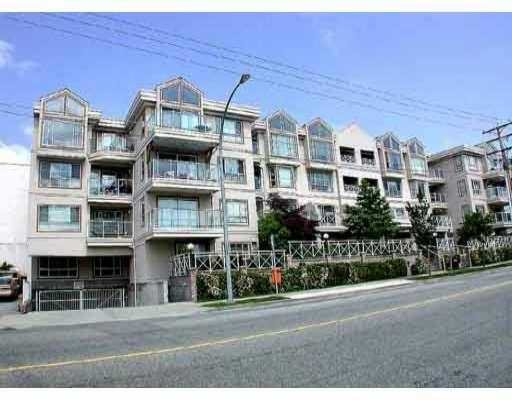 Main Photo: 525 AGNES Street in New Westminster: Downtown NW Condo for sale : MLS®# V617656