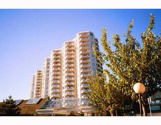 Main Photo: 903-71 Jamieson Court, New Westminster in New Westminster: Condo for sale : MLS®# V723836