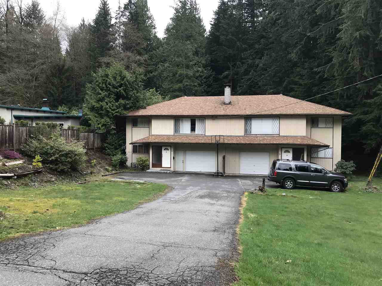 Main Photo: 9 GLENMORE Drive in West Vancouver: Glenmore House for sale : MLS®# R2402546