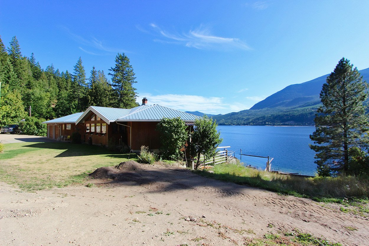 Photo 21: Photos: 2601 Rawson Road in Adams Lake: House for sale : MLS®# 10201928