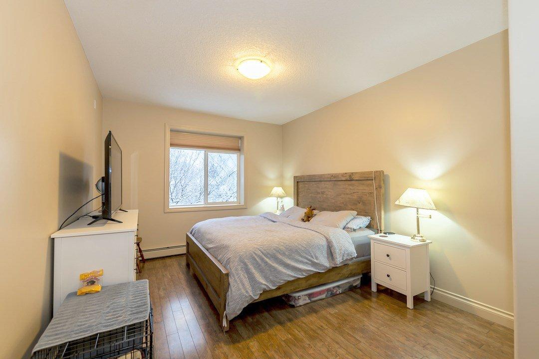 Photo 11: Photos: 407 8631 108 Street in Edmonton: Zone 15 Condo for sale : MLS®# E4182004