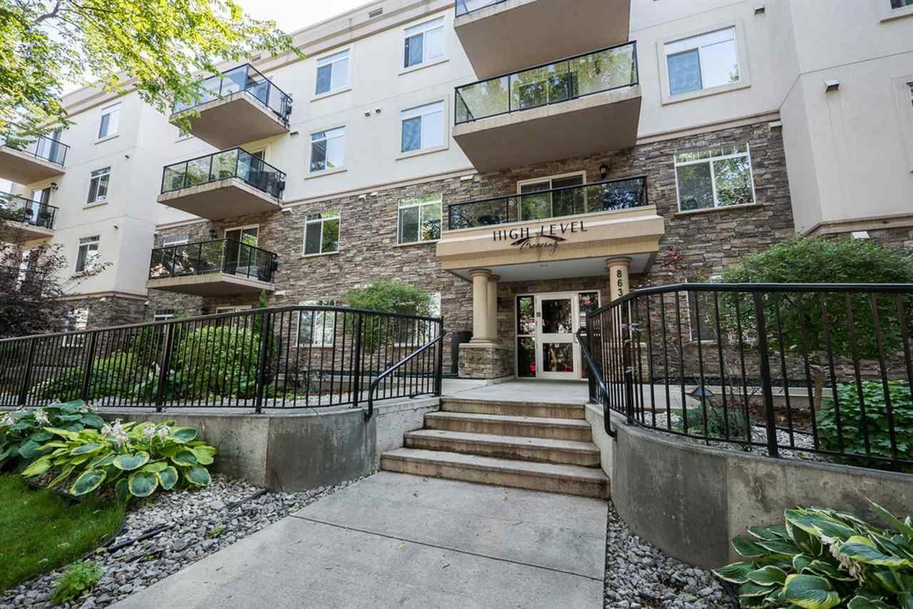 Photo 16: Photos: 407 8631 108 Street in Edmonton: Zone 15 Condo for sale : MLS®# E4182004