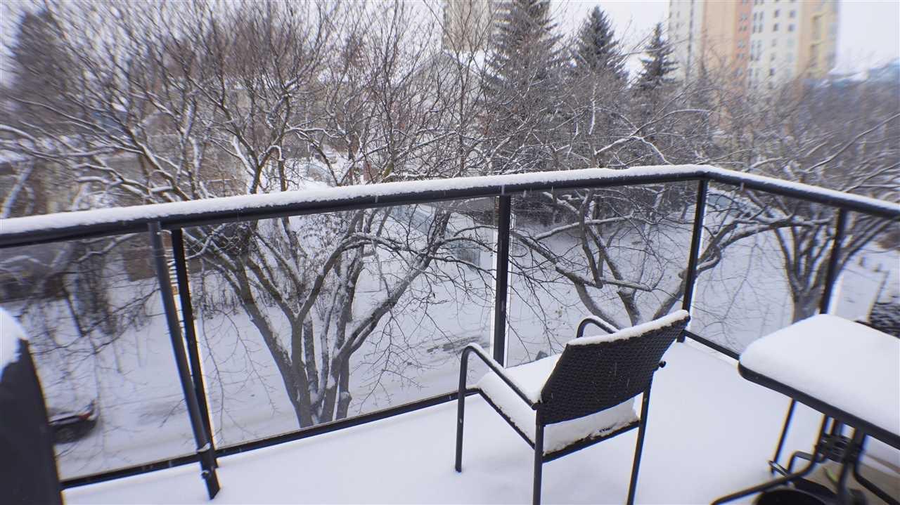 Photo 5: Photos: 407 8631 108 Street in Edmonton: Zone 15 Condo for sale : MLS®# E4182004