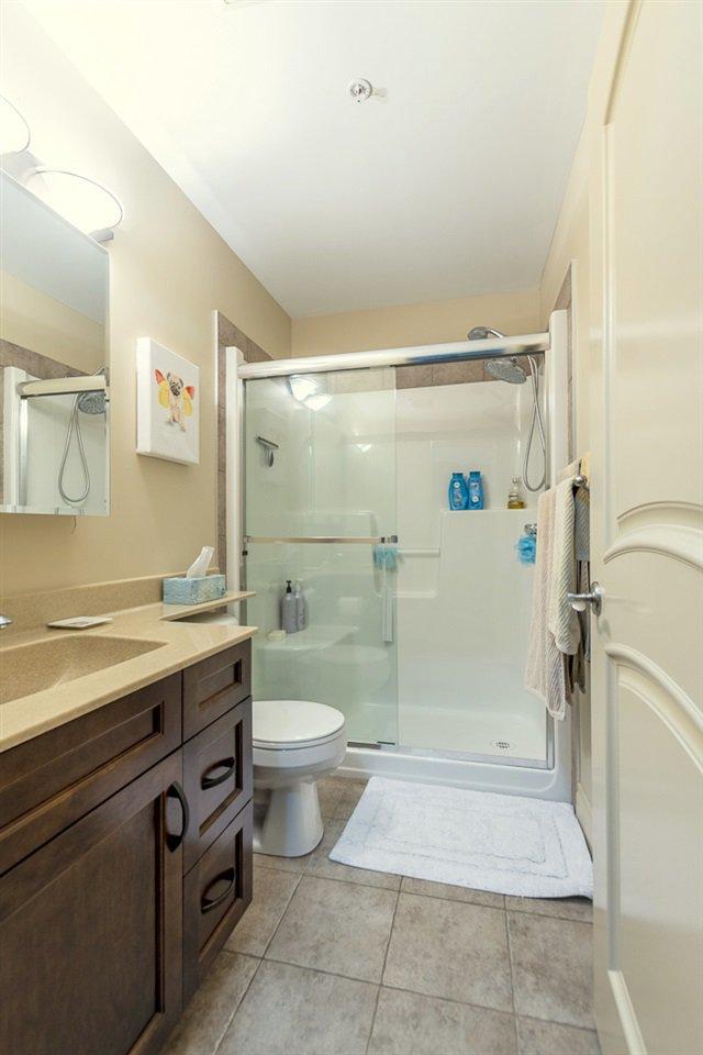 Photo 14: Photos: 407 8631 108 Street in Edmonton: Zone 15 Condo for sale : MLS®# E4182004