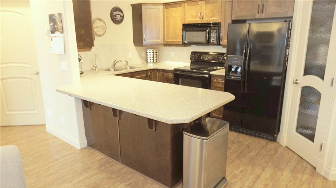 Photo 7: Photos: 407 8631 108 Street in Edmonton: Zone 15 Condo for sale : MLS®# E4182004