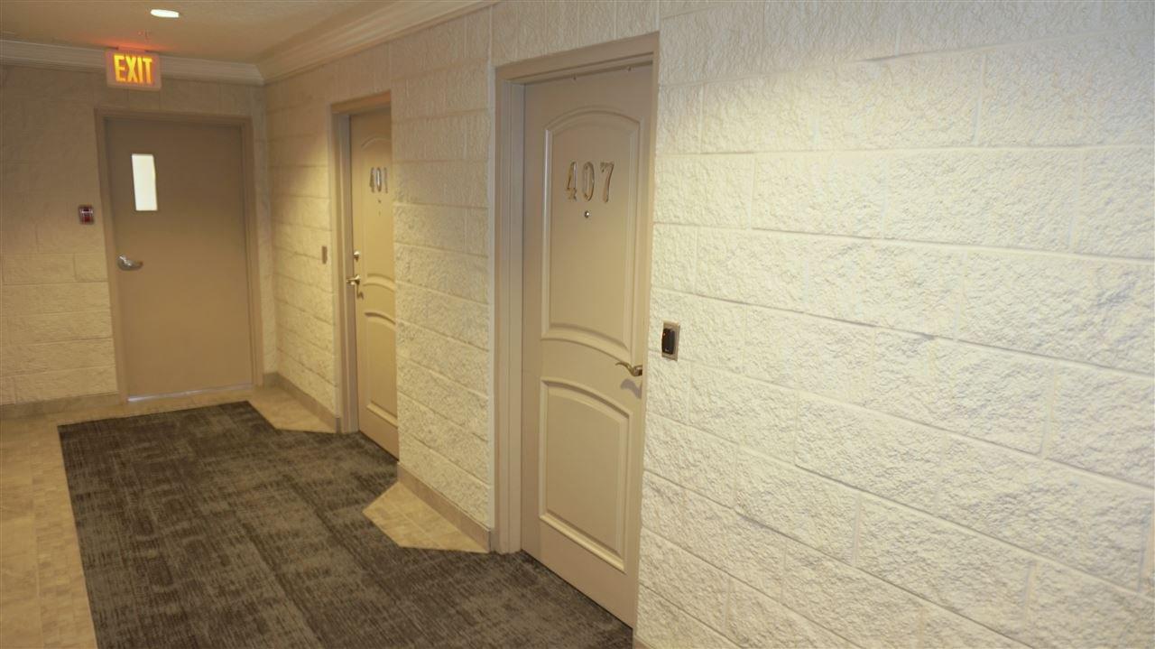 Photo 18: Photos: 407 8631 108 Street in Edmonton: Zone 15 Condo for sale : MLS®# E4182004