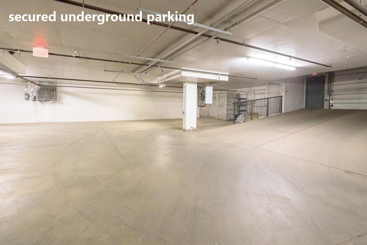 Photo 20: Photos: 407 8631 108 Street in Edmonton: Zone 15 Condo for sale : MLS®# E4182004