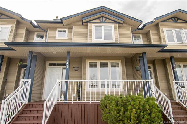 Main Photo: 144 Kendrew Drive in Red Deer: Kentwood West Residential for sale : MLS®# CA0193132