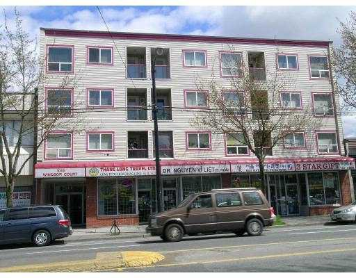 Main Photo: PH8 1015 KINGSWAY BB in Vancouver: Knight Condo for sale (Vancouver East)  : MLS®# V645119