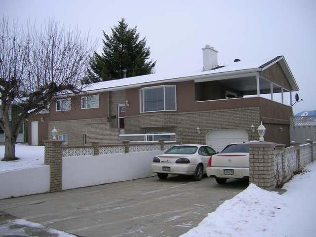 Main Photo: 965 OLLEK STREET in Kamloops: North Shore Residential Detached for sale : MLS®# 100618