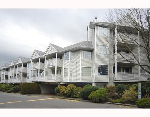 Main Photo: 103 7591 Moffatt Road in Richmond: Brighouse South Condo for sale : MLS®# V804842