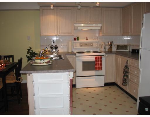 """Photo 3: Photos: 313 11519 BURNETT Street in Maple_Ridge: East Central Condo for sale in """"STANFORD GARDEN"""" (Maple Ridge)  : MLS®# V674296"""