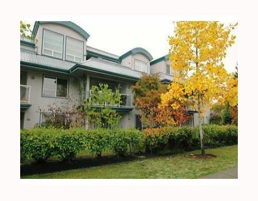 """Photo 8: Photos: 313 11519 BURNETT Street in Maple_Ridge: East Central Condo for sale in """"STANFORD GARDEN"""" (Maple Ridge)  : MLS®# V674296"""